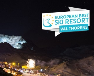 Val Thorens 3e keer top wintersport bestemming!